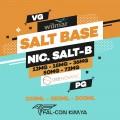 SALT BASE - CHEM SALT-B WİLMAR/CHEM