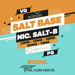 SALT-B CHEM - WİLMAR GLİSERİN 500 ML