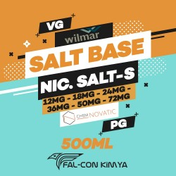 SALT-S CHEM - WİLMAR GLİSERİN 500 ML