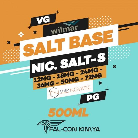 SALT-S CHEM - WİLMAR GLİSERİN 500 ML