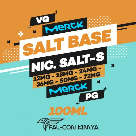SALT-S CHEM - MERCK GLİSERİN 100 ML
