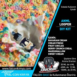 ANML - LOOPER  30 - 60 - 100 ML DIY-KIT