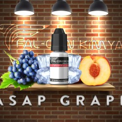 ASAP GRAPE - MIX AROMA
