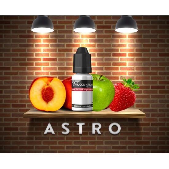 SPACE JAM - ASTRO MİX AROMA