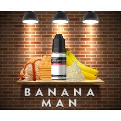 BANANA MAN - MİX AROMA
