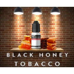 BLACK HONEY TOBACCO MİX AROMA