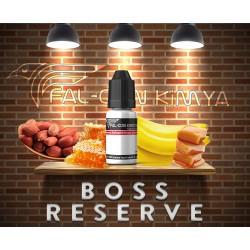 BOSS RESERVE - MİX AROMA