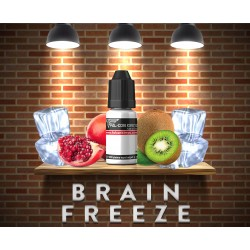 BRAİN FREEZE - MİX AROMA