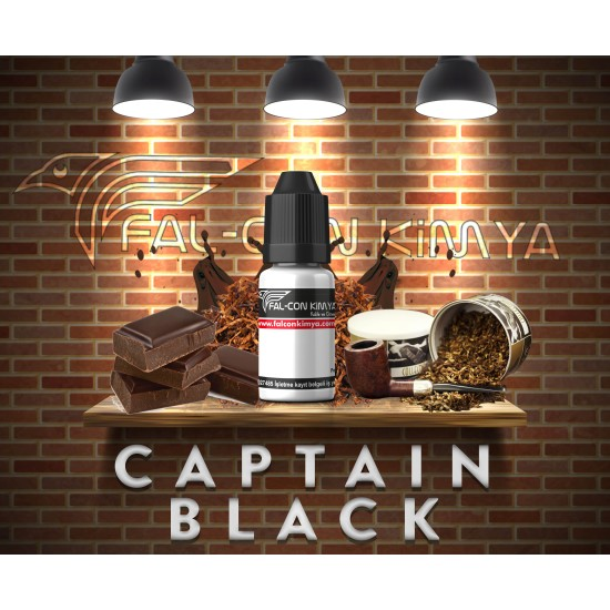 CAPTAIN BLACKE MİX AROMA