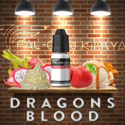 DRAGON'S BLOOD MİX AROMA