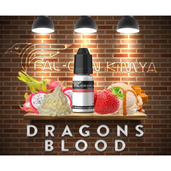 DRAGON'S BLOOD MİX AROMA