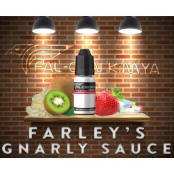 BAD DRİP - FARLEY'S GNARLY SAUCE MİX AROMA