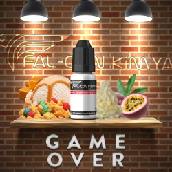 GAME OVER MİX AROMA