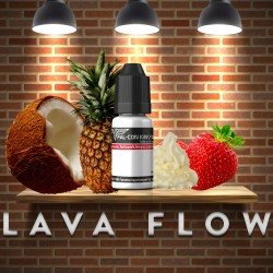 NAKED - LAVA FLOW MİX AROMA