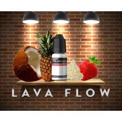 NAKED - LAVA FLOW MİX AROMA