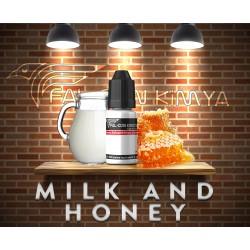 MILK and HONEY MİX AROMA