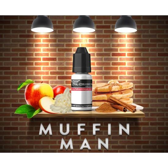 MUFFİN MAN - MİX AROMA