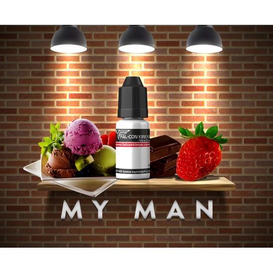 MYMAN - MİX AROMA