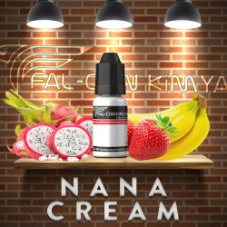 NANA CREAM - MİX AROMA