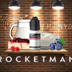 ROCKET MAN - MİX AROMA