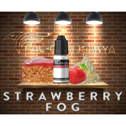 STRAWBERRY FOG MİX AROMA