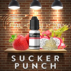 SUCKER PUNCH - MİX AROMA