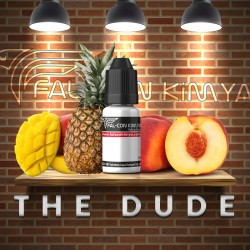 ALPHA - THE DUDE MİX AROMA
