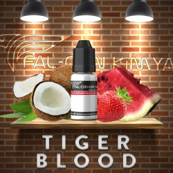 TİGER BLOOD MİX AROMA