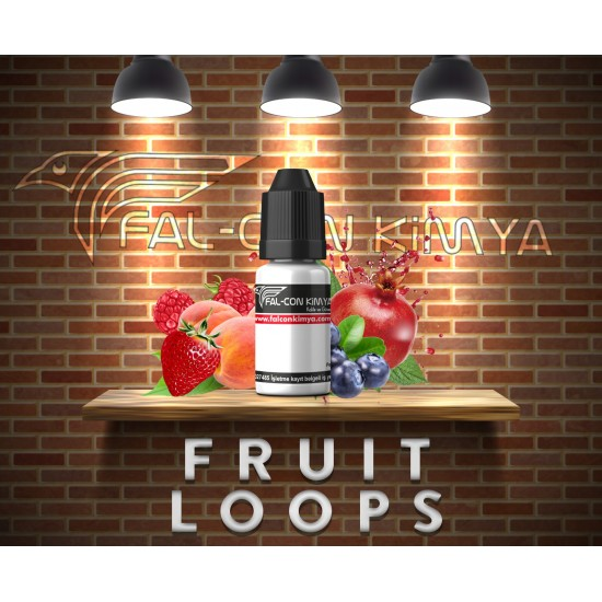 FRUİT LOOPS MİX AROMA