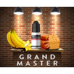 GRANDMASTER - MIX AROMA