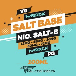 SALT-B CHEM - MERCK GLİSERİN 100 ML