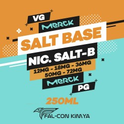 SALT-B CHEM - MERCK GLİSERİN 250 ML