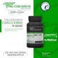 FALCON - BASE GLİSERİN CARLO-ERBA MERCK