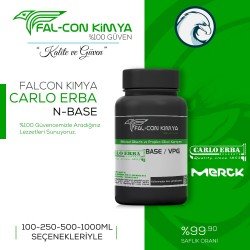 FALCON - BASE GLİSERİN CARLO-ERBA MERCK 100 ML