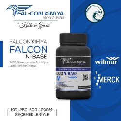 FALCON - BASE GLİSERİN WİLMAR - MERCK 100 ML
