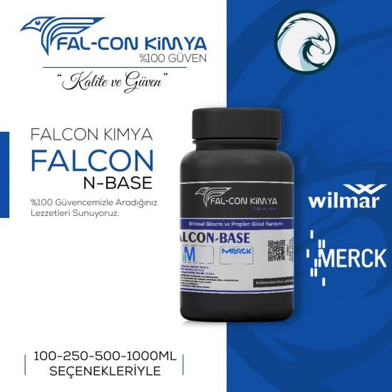 FALCON - BASE GLİSERİN WİLMAR - MERCK 1000 ML