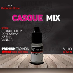 CASQUE NUCLEAR MIX AROMA