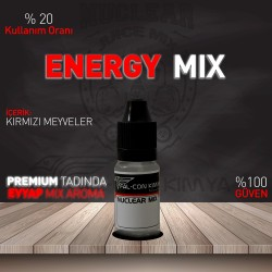 ENERGY NUCLEAR MIX AROMA