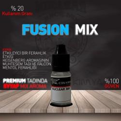 FUSION NUCLEAR MIX AROMA