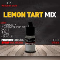LEMON TART NUCLEAR MIX AROMA