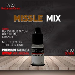 MISSLE NUCLEAR MIX AROMA