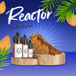 REACTOR - NUCLEAR MIX AROMA