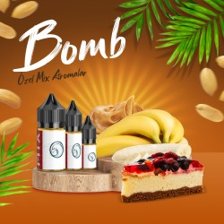 BOMB - NUCLEAR MIX AROMA