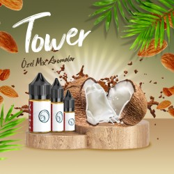 TOWER - NUCLEAR MIX AROMA