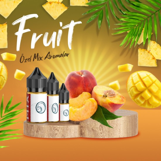 FRUIT NUCLEAR MIX AROMA