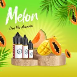MELON NUCLEAR - MIX AROMA