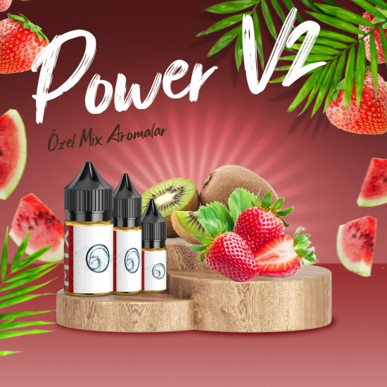 POWER v2 - NUCLEAR MIX AROMA