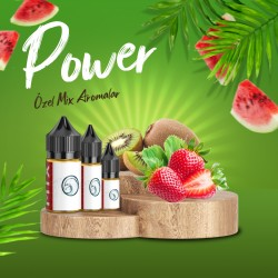 POWER - NUCLEAR MIX AROMA