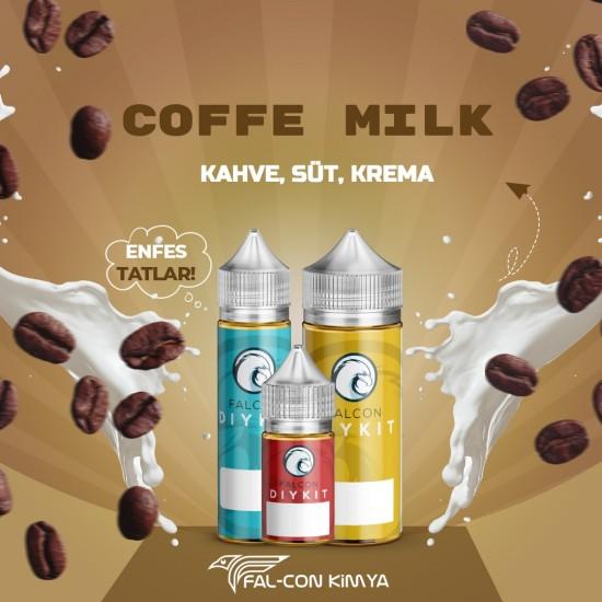 COFFEE MILK - DIY KIT