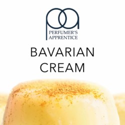 TFA - BAVARİAN CREAM